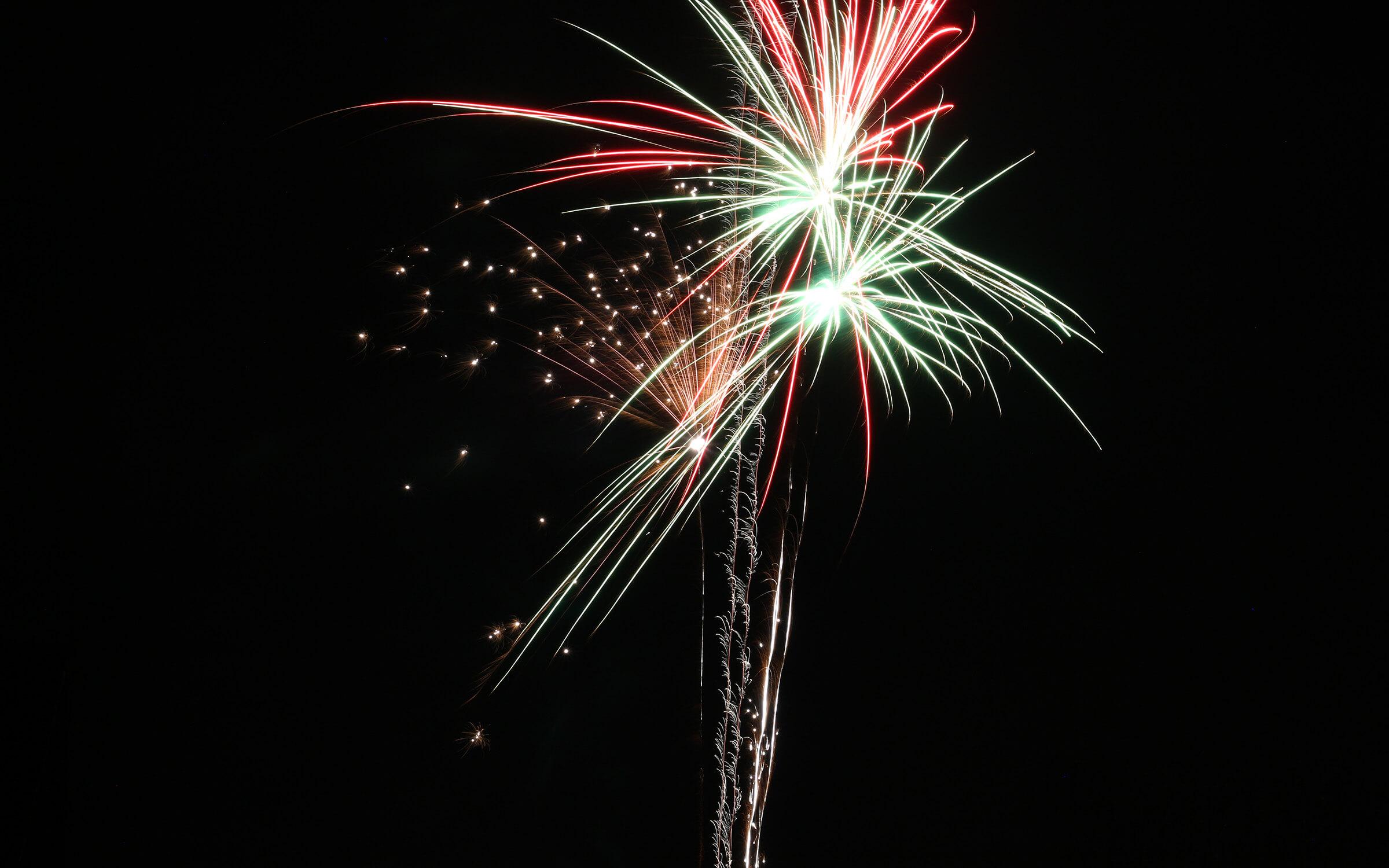 GSB Design Feuerwerk