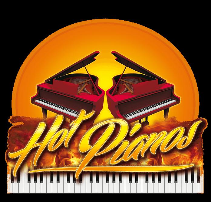 Logo Hot Pianos